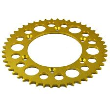 520 47T CNC Racing Rear Sprocket for BMW 650 Xchallenge Xcountry K15 2007 2008
