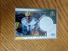 BRETT FAVRE 1996 Pinnacle Mint Silver #1 Green Bay Packers