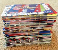 Bulk Lot x 106 AFL FOOTBALL TRADING CARDS - Australian / Aussie Rules Footy