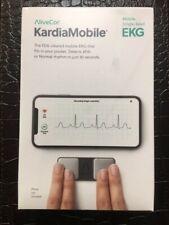 AliveCor Kardia Mobile Single-Lead Electrocardiogram DETECTION! OPENED!