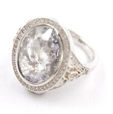THOMAS SABO Sterling Silver Ring  TR2022 Ring  925 Sterlingsilber Zirkonia  weiß