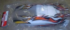 Traxxas Body Rustler ProGraphix w/Decal Sheet, 3717 new nip