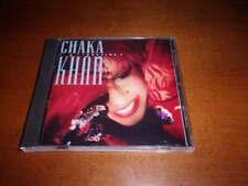 Chaka Kahn Destiny Music CD