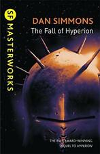 The Fall of Hyperion (S.F. MASTERWORKS) by Dan Simmons, NEW Book, FREE & FAST De
