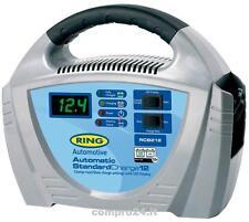 "Caricabatteria auto portatile ""StandardCharge12"" Per batterie 12V fino a 180Ah"