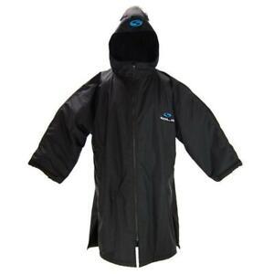 SOLA Waterproof Changing Coat / Robe