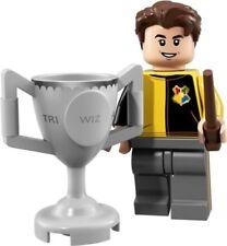 161) LEGO ELJ Figura (71022 - 8) Dean Thomas