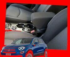 bracciolo per Fiat 500X tessuto nero Alta qualità PROMO ORIGINALE WOOD COMPANY>>