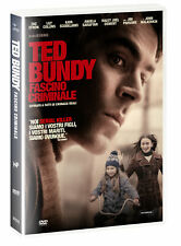 Ted Bundy - Fascino Criminale DVD NOTORIOUS PICTURES