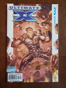 Ultimate X-Men #3 (Marvel, 2001)