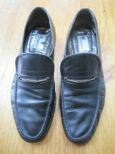 Russell and Bromley Moreschi black shoes 9.5 (1)