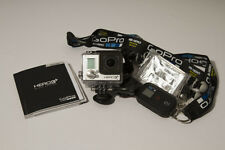 GoPro HERO3+ Black Edition Camcorder -  Black Excellent Condition!