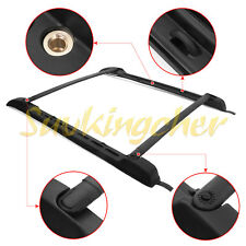 Fit Toyota Tacoma 2005-2015 2016 2017 2018 roof rail roof rack baggage luggage