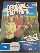 """Packed To The Rafters : Season 1"" (DVD, 2009, 6-Disc Set) 22 Episodes"