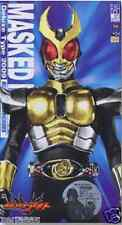 New Medicom Toy RAH DX Masked Rider Agito Ground PRE-PAINTED