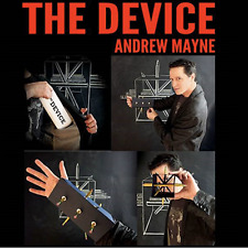 THE DEVICE by Andrew Mayne from Murphy's Magic