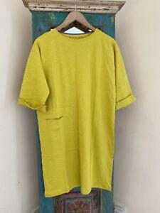 Gudrun Sjoden  Cotton  Drip-Drop Dress S (10)