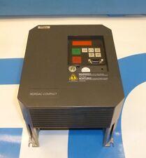VARIATORI di frequenza INVERTER Drive sk2200 3nc SK 2200 Nordac Compact 2,2kw Nord