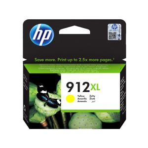 HP Cartuccia dinchiostro Giallo 3YL83AE 912 XL
