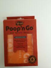 Poop'n Go - PET WASTE BAGS - BY GO GO