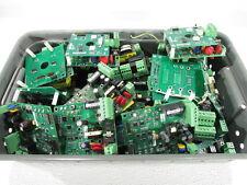 LOT OF (30) VENTURE MEASUREMENT PCB111305 PCB130471 PCB111305 LBY333-255 VRF111-
