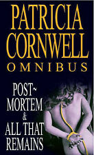 Postmortem/All That Remains: AND All That Remains, Cornwell, Patricia, New Book