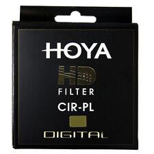 New Hoya 67mm HD Filter CIR-PL