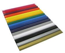 "15 COLORS Siser EasyWeed Heat Press Transfer Vinyl KIT15 rolls 15""x18"" each"