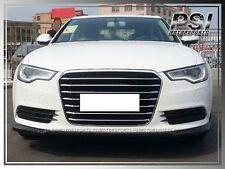 Audi A6 C7 2012-2014 Pre Facelift Standard Model Only JP Style Carbon Front Lip