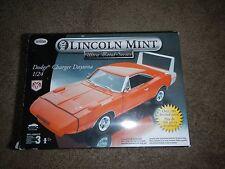 LINCOLN MINT - 69 CHARGER DAYTONA (NIB)