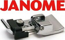 Janome C Foot for Top Loading Machines - Overlocking, Serging, Overcasting, NEW