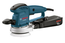 "Bosch 3725DEVS 5"" Electronic Random Orbit Palm Sander/Polisher Variable Speed"