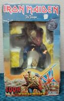 "Iron Maiden  Trooper Eddie 12""  Figure Top Collectables  7877/30000 pls 👀 pics"