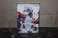 Sticks and Stones (DVD, 2010) - BRAND NEW IN PLASTIC