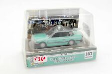 TOMYTEC ECHELLE HO TOYOTA CROWN SEDAN TAXI THE CAR COLLECTION 80 #020