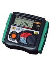 Kyoritsu 3007A Digital Insulation and Continuity Tester