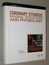 CORONARY STENOSIS IMAGING, STRUCTURE AND PHYSIOLOGY ESCANED SERRUYS (2010)