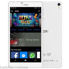 "Cube WP10 6.98"" 4G Phablet Windows10 Mobile MSM8909 Quad Core 1.3GHz 2G 16G WiFi"
