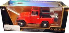 MOTORMAX Toyota Diecast Cars, Trucks & Vans