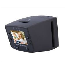 5MP 35mm Negative Film Slide VIEWER Scanner USB Color Photo Copier BR