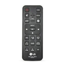 AKB74435311 Remote Control for LG LAP250H, LAS450H Sound Bar System