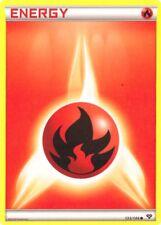 Pokemon: Fire Energy - 133/146 - Common - XY Base Set