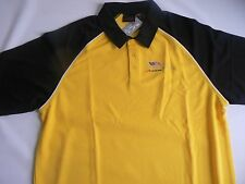 A1 World Cup Motorsport Polo Shirt MAL MALAYSIA Size XL  Mens NEW TAGS