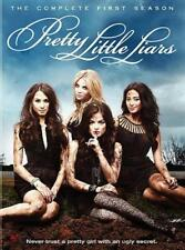 Pretty Little Liars: The Complete First 1st Season (DVD, 2011, 5-Disc Set) NEW