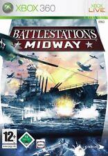 Microsoft XBOX 360 Spiel ***** Battlestations - Midway ******************NEU*NEW