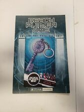 READY PLAYER ONE Crystal Key Keyring GEEK FUEL Exclusive