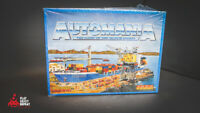 Automania The Game of the Motor Giants 1991 NEW FAST AND FREE UK POSTAGE