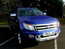 Ford Automatic Commercial Vans & Pickups with Side Airbags