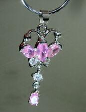 Sapphire Beauty Fine Necklaces & Pendants