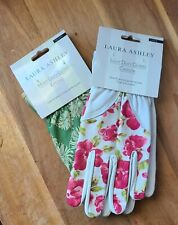 Laura Ashley General Gardening Gloves - Made in The UK